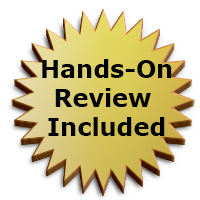 Hands On Review Included